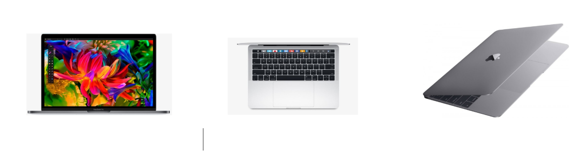 APPLE MacBook Pro_Ozellikleri