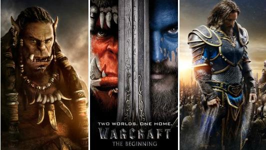 WarCraft: The Beginning Filmi Konusu ve Türkçe Fragmanı