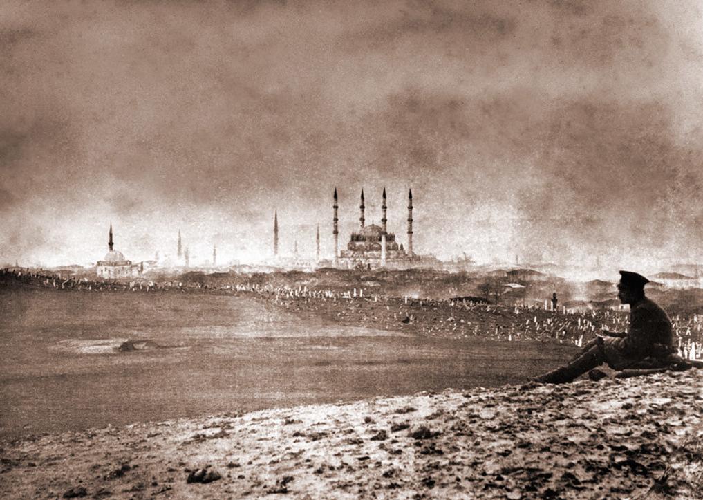 1877 -1878 Yılları İstanbul(Rus Arşivinden Çok Özel Kareler)