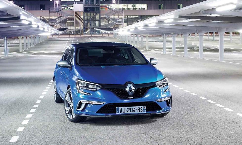 2016 Renault Megane 4 Yeni Kasa Özellikleri,Resimleri,Fiyatı