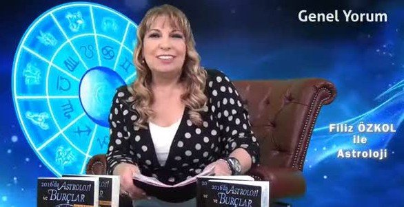 Ünlü Astrolog Filiz Özkol 2016 Yılı Çok Özel Burç Yorumları