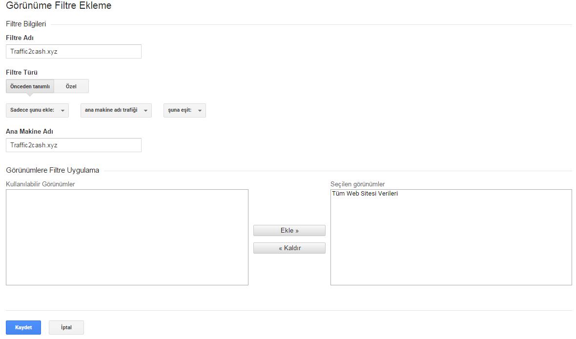 google-analitik-spam-engelleme-3