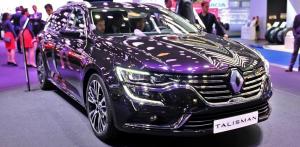 2016 Renault Talisman Foto Galeri  Fiyatı ve Özellikleri