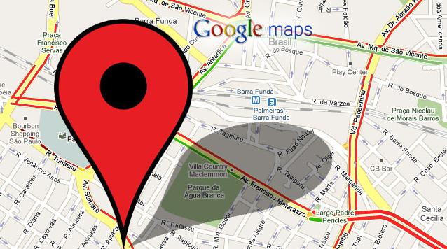 Google Maps(Haritalar,Earth) Firma Şirket Ekleme Yöntemi