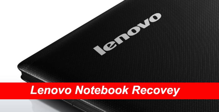 Lenovo Notebook Recovery(Sıfırlama) Tuşu ve Nasıl Yapılır?