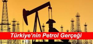 Türkiye'de Petrol Gerçeği ve Ülkemizin Petrol Stratejisi