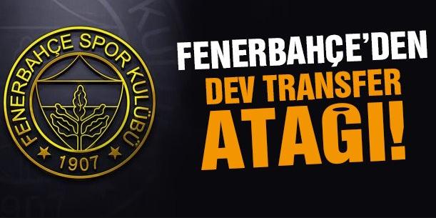 Fenerbahçe'nin 2016-2017 Transfer Bombaları Özel İsim Listesi