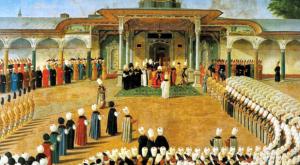 Osmanlı Dönemi Siyasi Düşüncesi;İdeoloji,Din ve Adalet