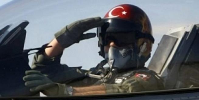 Türkiye Neden Isidi(Daeş) Hava Harekatı ile Vurmuyor?