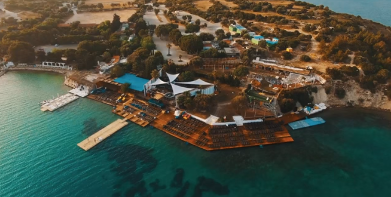 Kafepi Beach Club-cesme