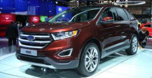 2016 Yeni Kasa Ford Edge Teknik Özellikleri ve Türkiye Fiyatı