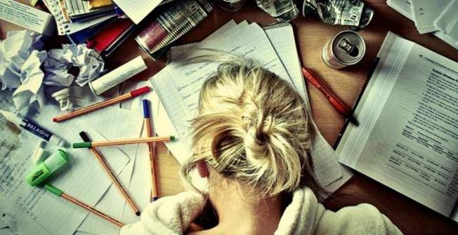 En Etkili Sınavlara Hazırlanma ve Ders Çalışma Yöntemleri