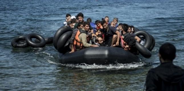 Suriyeli Mültecilerin Durumu ve Türkiye Sınırlarındaki Dağılımı
