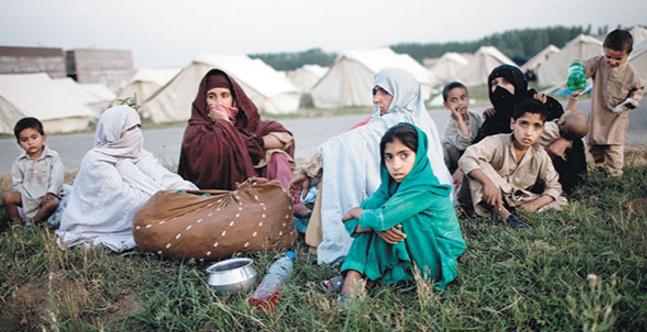 Suriye Mülteci Sorunu Çözümü ve Avrupa Birliğinin Bakış Açısı
