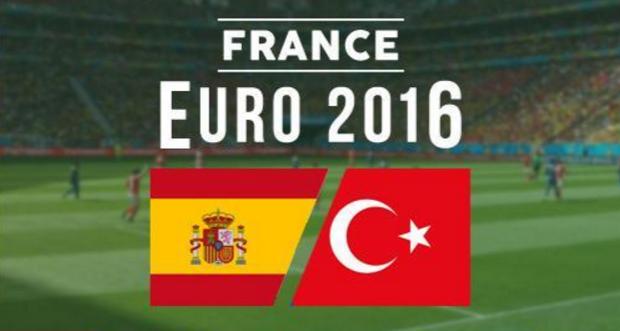Türkiye İspanya Maçı Saat Kaçta, Maç Analizi ve Yorumlar…