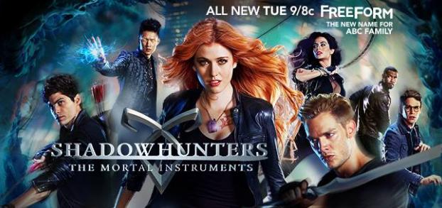Shadowhunters Dizisi Konusu, Yorumlar, Türü, Yeni Sezon Tarihleri
