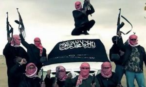 El-Nusra Nedir? El-Nusra Neden Kuruldu? Kim Kurdu? El-Nusra'nın Amacı Nedir?