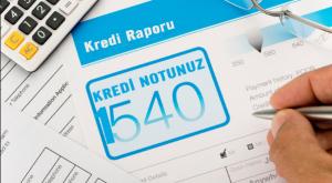 Kredi Notu Nasıl Yükseltilir? Kredi Notu Nelere Göre Hesaplanır?