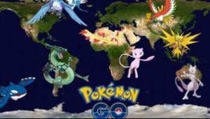 Pokemon Go Oyunu Trojan ve Güvenlik Açıkları Tehlikeleri Bulma