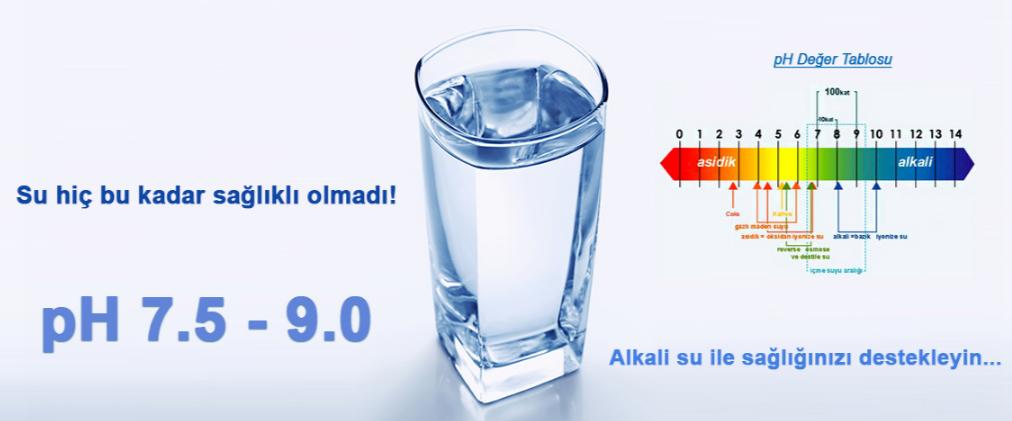 alkali-su-nasil-yapilir