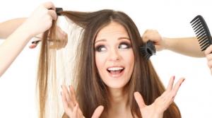 Saçta İncelme Neden Olur?Saç Kalitesini Arttırma Bitkisel Yöntemler
