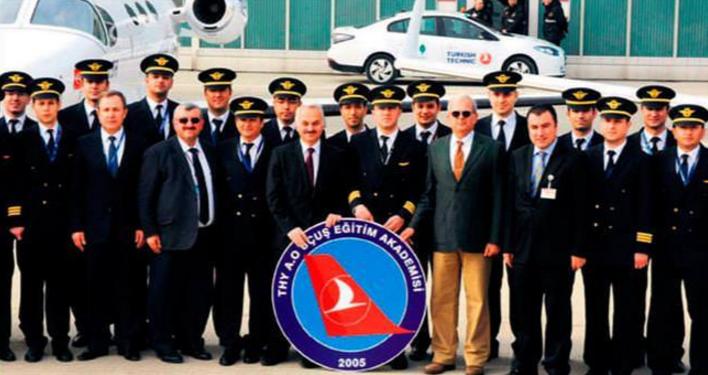 Pilot Maaşları, Pilot Nasıl Olunur Şartları Neler? Pilotluk Sınavları