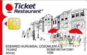 Ticket Geçen Marketler Listesi İstanbul Anadolu ve Avrupa Yakası