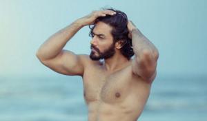 Yalancı Bahar Sultan (Avinesh Rekhi) Görülmemiş Özel Fotograflari