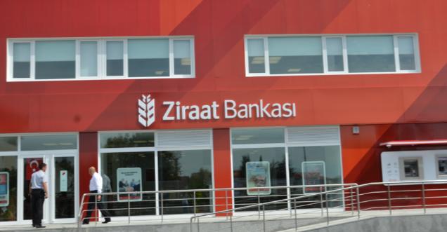 Ziraat Bankası Çalışma Saatleri Ve Müşteri Hizmetleri Telefonu