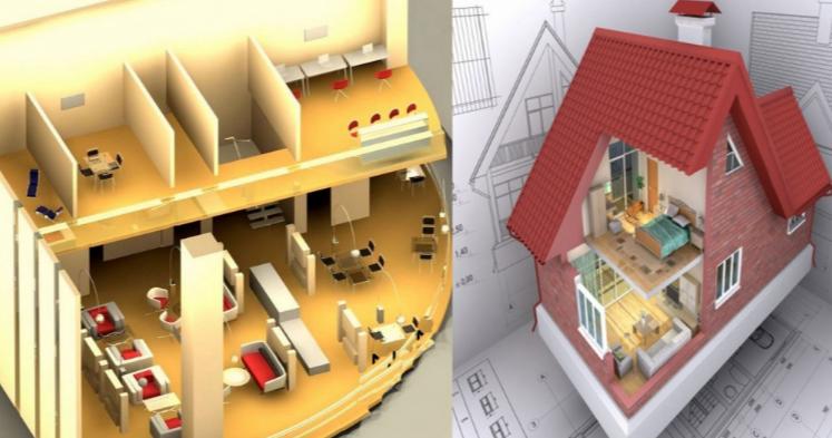 İç Mimar Maaşları, İç Mimar Nasıl Olunur? İç Mimarlık Üniversiteleri
