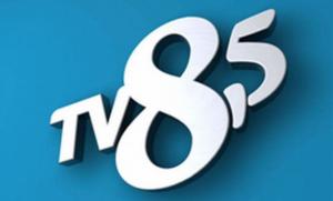 Tv 8.5 Uydu Frekansı ve Türksat 4A Kanal Numarası Tv 8.5 Spor