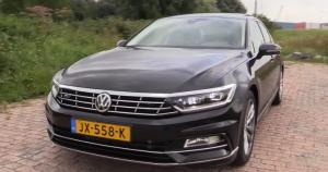 Yeni Volkswagen Passat 2017 Özellikleri ve İncelemesi