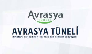 Avrasya Tüneli Güzergah Haritası ve Geçiş Ücreti
