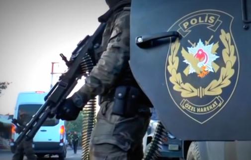 Özel Harekat Polisi Maaşları, Özel Harekat Polisi Nasıl Olunur?