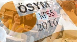 Kpss 2016 Önlisans Tercihleri Ne Zaman Yapılacak ? 2017 Tercih Listesi