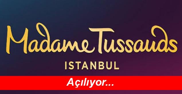 Madame Tussauds İstanbul Balmumu Müzesi Nerede ve Giriş Ücreti