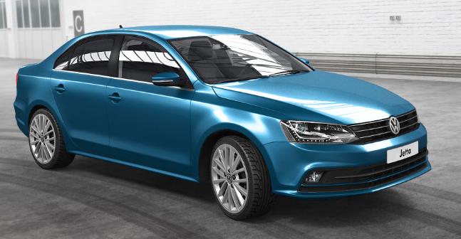 Yeni Volkswagen Jetta 2017 Fiyatı İncelemesi ve Özellikleri