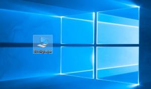 Windows 10 Masaüstüne Bilgisayarım Simgesi Getirme Yöntemi