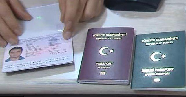 Yeni Çipli Pasaport Nasıl Alınır? Çipli E-Pasaport Randevu Alma İşlemleri