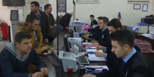 Emniyet Müdürlükleri Çalışma Saatleri Kaçta Açılır Kaçta Kapanır