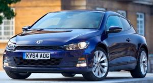 Yeni Volkswagen Scirocco 2017 Fiyatı İncelemesi ve Özellikleri