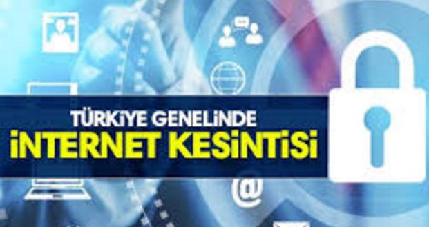 İnternet Kesintisi Arıza 19 Aralık 2016 Türk Telekom Arıza