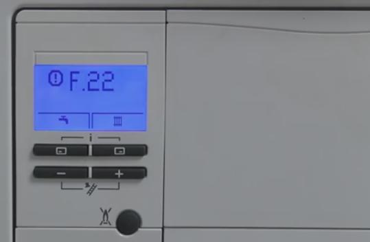 vailant-f22-kodu