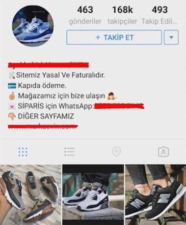 instagramdan-satis-yapmak