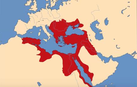 osmanli-imparatorlu-yuzolcumu