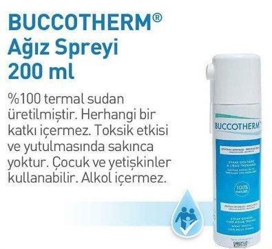 Buccotherm-Ağız-Bakım-Spreyi