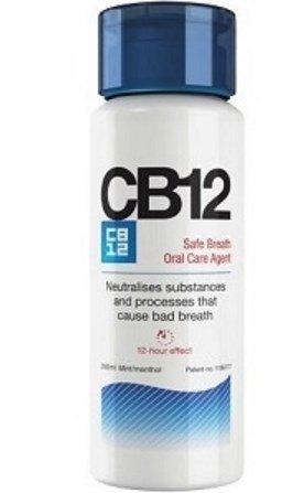 CB12 Ağız-kokusu-giderici
