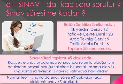 e-sinav-suresi