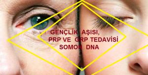 Gençlik Aşısı Nedir? GRP Tedavisi Faydaları,Nasıl ve Kimlere Uygulanır?