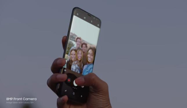 Samsung-Galaxy-S8-on-kamera